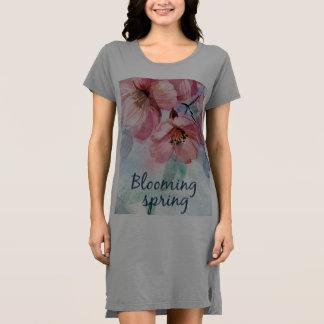 цветущийсад vestido