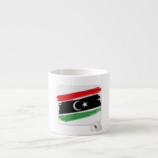 كأسليبيا TAZA DE ESPRESSO
