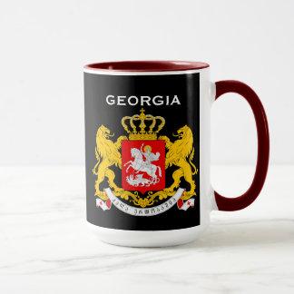 საქართველოსრესპუბლიკის de la taza de Georgia