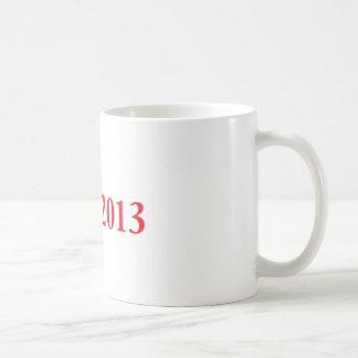01 20 2013 - El día pasado de Obama como president Tazas De Café