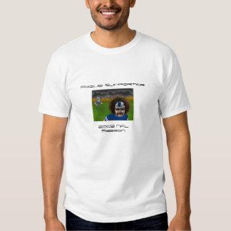 090921-170704, partidario orgulloso, estación 2009 camisas