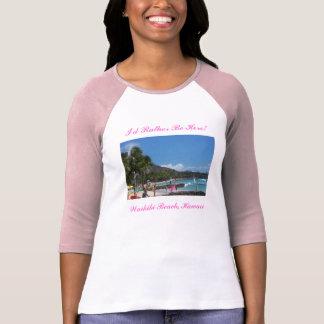¡100_2548_edited, estaría bastante aquí! , Waikiki Camisas