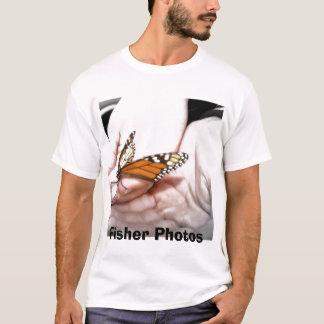 100_5009, fotos de Fisher Camiseta