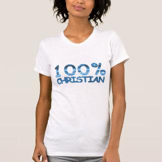 100% Christian 2 Azul