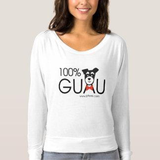 100% Guau Camiseta