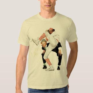 100o Aniversario del béisbol Camisas
