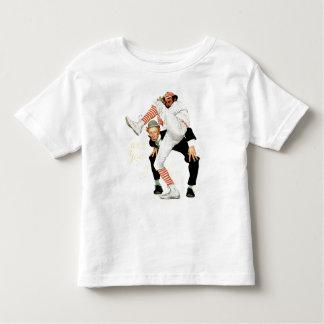 100o Aniversario del béisbol Camiseta De Niño