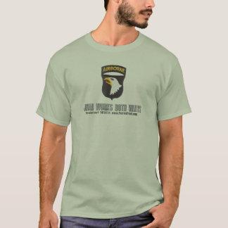 101o: El Jihad trabaja ambas maneras Camiseta