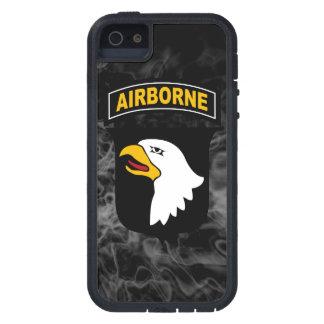 """101o Humo de """"Eagles de griterío"""" de la división Funda iPhone SE/5/5s"""