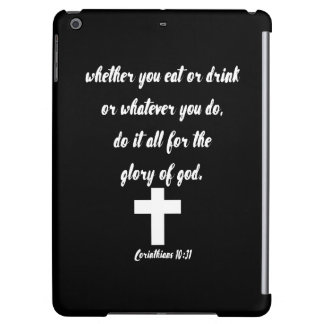 10:31 de los Corinthians