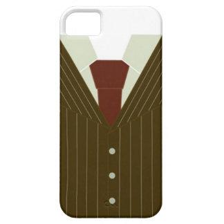 10mo El doctor Minimalist iPhone 5 Case-Mate Fundas