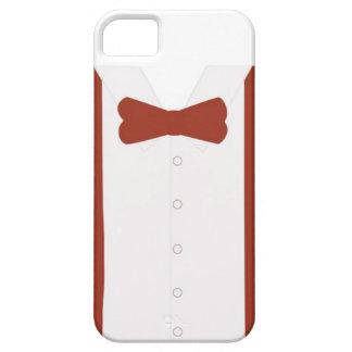 11mo El doctor Minimalist iPhone 5 Case-Mate Protector