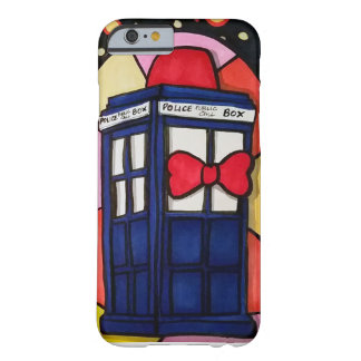 11mo El doctor Tribute Funda Para iPhone 6 Barely There