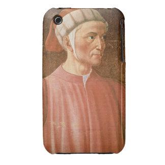 1265-1321) detalles de su busto, franco de Dante Carcasa Para iPhone 3