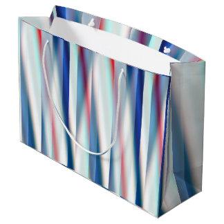 12 ambiente, diseñador original contemporáneo bolsa de regalo grande