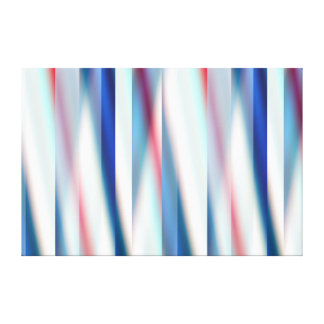 12 ambiente, diseñador original contemporáneo impresión en lienzo