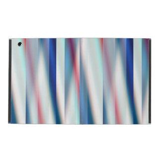 12 ambiente, diseñador original contemporáneo iPad protector