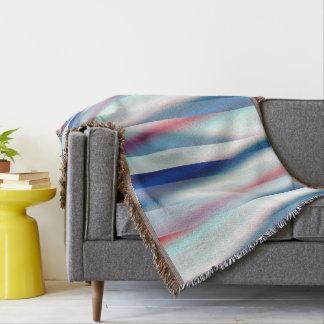 12 ambiente, diseñador original contemporáneo manta