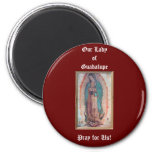 12 de diciembre   nuestra señora de Guadalupe Imán