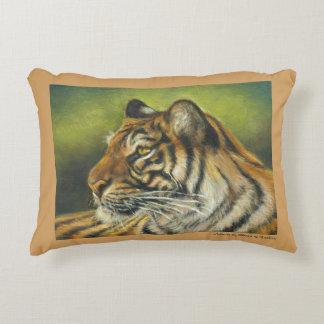 """12"""" x 16"""" almohada de tiro del tigre"""