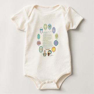 12Oraciones Por La Paz De Las Religiones Del Mundo Trajes De Bebé