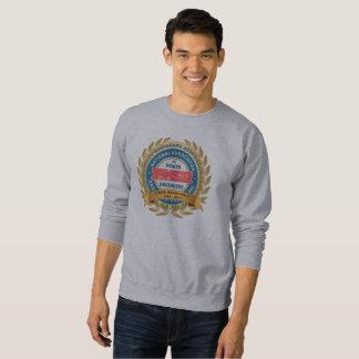 135o La camiseta de los hombres del aniversario