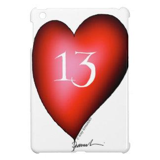 13 de corazones