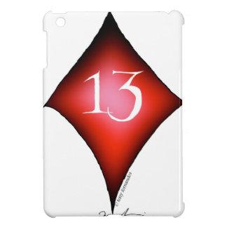 13 de diamantes