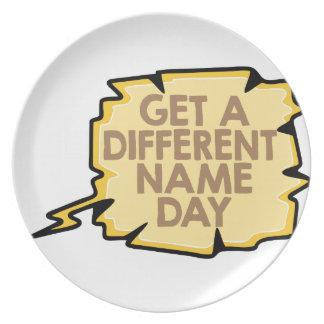 13 de febrero - consiga un diverso día conocido plato de cena