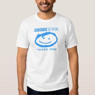 1470 BUENOS CHICO de WOHO Toledo Camiseta