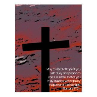 15:13 de los romanos tarjetas postales