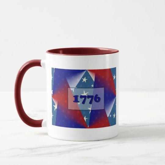 1776 TAZA