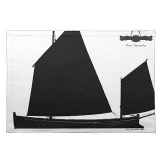 1880 carruaje experimental - fernandes tony salvamanteles