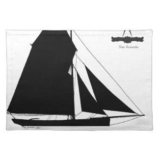1882 draga de la ostra - fernandes tony salvamanteles