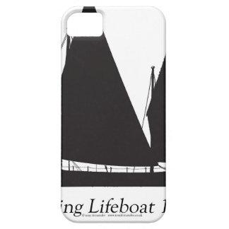 1891 botes salvavidas navegantes - fernandes tony funda para iPhone SE/5/5s