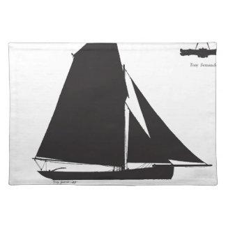1897 Prawner - fernandes tony Salvamanteles
