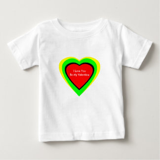 18 corazones del color usted elige jGibney del Camisetas