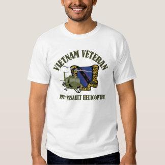 192o Cañonera de AHC Huey Camisas