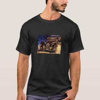 1937, camiseta de Talbot Lago