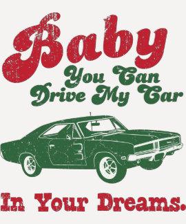 1969 SE del cargador R/T de Dodge Camiseta
