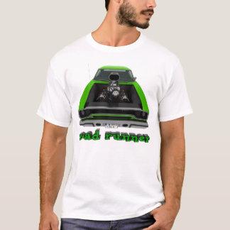 1970 Road Runner Green Camiseta