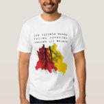 1989-2009: 20. Años caída del muro de berlín Camiseta