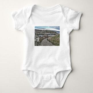 199 pasos Whitby Body Para Bebé
