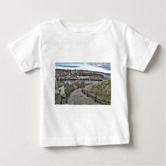 199 pasos Whitby Camiseta De Bebé