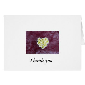 1-1232974844Ttfs, de agradecimiento Tarjeta De Felicitación