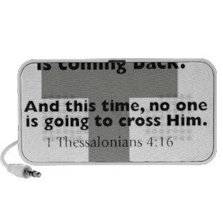 1 4:6 de Thessalonians Mp3 Altavoces