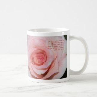 1 estafa Rosa Mojada de Juan 4-18B Tazas De Café