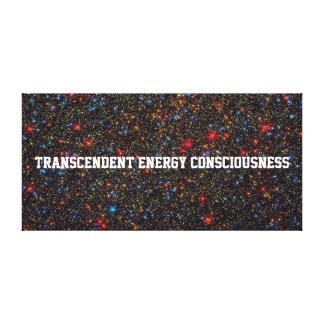 1 MIL MILLONES CONCIENCIAS DE LA ENERGÍA DE LIENZO