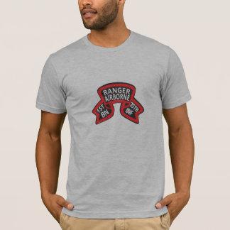 1r Camisetas de los Bn del guardabosques (viejo