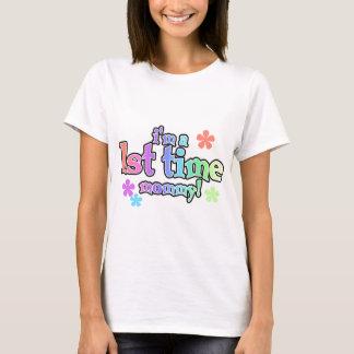 1r Camisetas y regalos del Mamá-Arco iris del